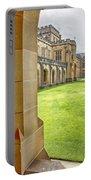 University Of Sydney Quadrangle V2 Portable Battery Charger