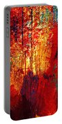 Untamed Colors  Portable Battery Charger by Prakash Ghai