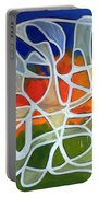 Untitled #18 Portable Battery Charger