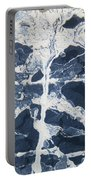 Untitled Clay On Rubber Portable Battery Charger