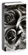 Bw Rose Bouquet 2 Portable Battery Charger