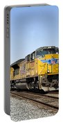 Up 8587 Southbound From Traver Portable Battery Charger