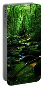 Up A Little River Portable Battery Charger