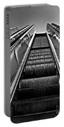 Up Escalator Portable Battery Charger