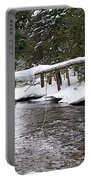 Up In Michigan Portable Battery Charger