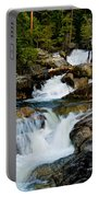 Up The Creek Portable Battery Charger