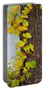 Up The Tree Portable Battery Charger