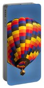 Up Up And Away Portable Battery Charger