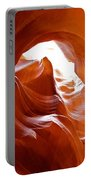 Upper Antelope Canyon 1 Portable Battery Charger