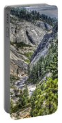 Upper Bear River Valley Portable Battery Charger