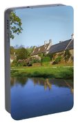Upper Slaughter Portable Battery Charger