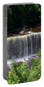 Upper Tahquamenon Falls Portable Battery Charger