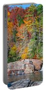 Upper Twin Falls Portable Battery Charger