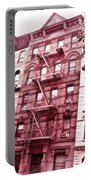Upper West Side Portable Battery Charger