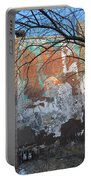 Urban Decay Mural Wall 4 Portable Battery Charger