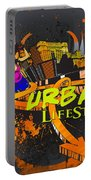 Urban Lifestyle Portable Battery Charger