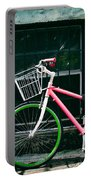 Urban Ride Portable Battery Charger