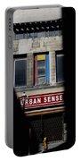Urban Sense 1 Portable Battery Charger