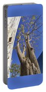 Urban Trees No 1 Portable Battery Charger