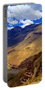Urubamba River Portable Battery Charger