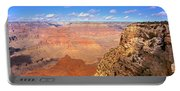 Us, Arizona, Grand Canyon, View Portable Battery Charger