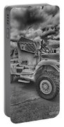Us Army Troop Carrier Portable Battery Charger