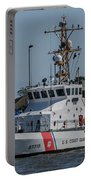 Us Coast Guard Yellowfin Portable Battery Charger