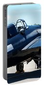 Us Ww II Fighter Plane Portable Battery Charger