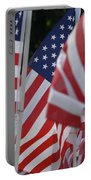 Usa Flags 01 Portable Battery Charger
