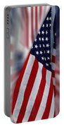 Usa Flags 03 Portable Battery Charger