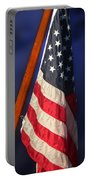 Usa Flags 08 Portable Battery Charger