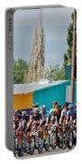 Usa Pro Challenge Bike Race Montrose Colorado Portable Battery Charger
