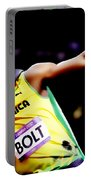 Usain Bolt Sweet Victory II Portable Battery Charger