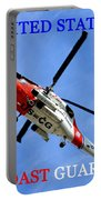 Uscg Work A Portable Battery Charger