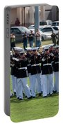Usmc Silent Drill Platoon Portable Battery Charger