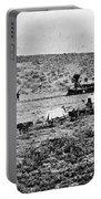 Utah Railroad, 1869 Portable Battery Charger