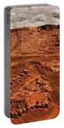 Utah Rocks Portable Battery Charger