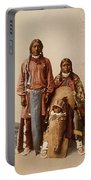 Ute Jose Romero And Family Portable Battery Charger