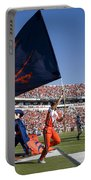 Uva Virginia Cavaliers Football Touchdown Celebration Portable Battery Charger