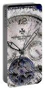 Vacheron Constantine Portable Battery Charger