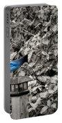 Vagabon Blue Bird Portable Battery Charger