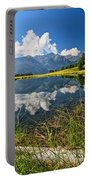 Val Di Sole - Covel Lake Portable Battery Charger