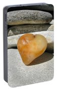 Valentine's Day - Precious Heart Portable Battery Charger
