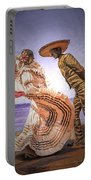 Vallarta Dancers Portable Battery Charger