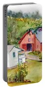 Valley Falls Portable Battery Charger