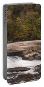 Valley Falls Scene 4 Portable Battery Charger