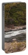 Valley Falls Scene 5 Portable Battery Charger
