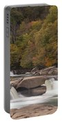 Valley Falls Scene 6 Portable Battery Charger