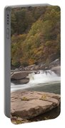 Valley Falls Scene 7 Portable Battery Charger