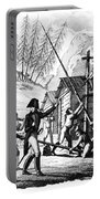 Valley Forge, 1777 Portable Battery Charger